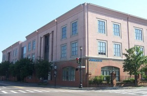 The Bellsouth Building<br /> project Charleston, SC