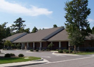 The Offices at Lake Hunter Circle